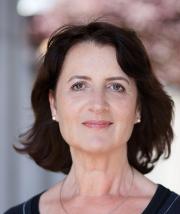 Ulrike Dörries-John